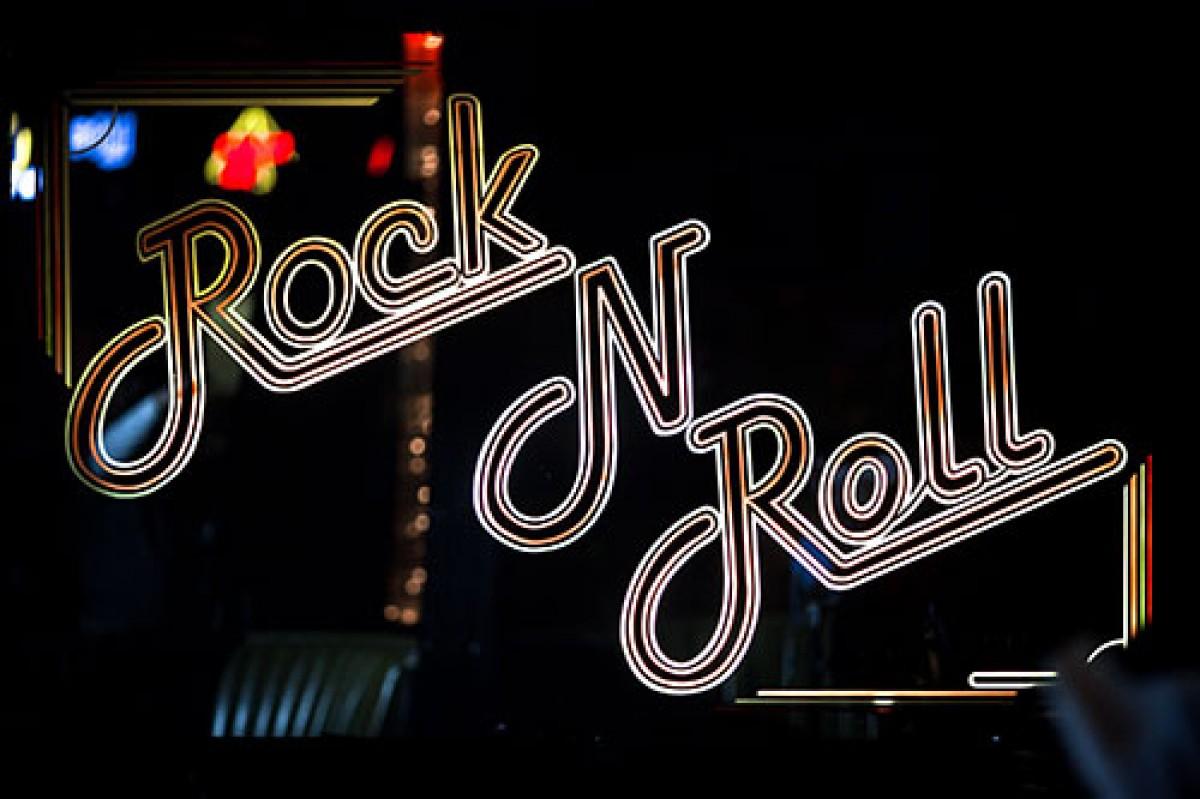 A Rock N Roll Murder Our 1950 S Musical Theme Play Dead Ni